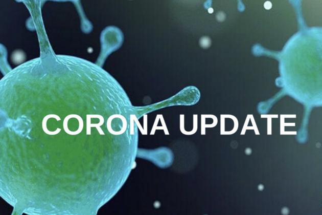 Announcement COVID-19 - Corona